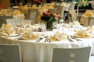 สถานที่จัดงานแต่งและประชุม