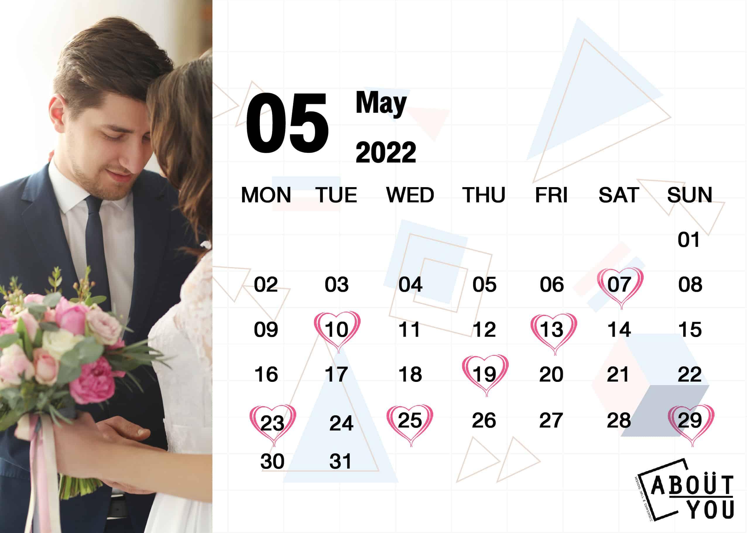 calendar About you-06