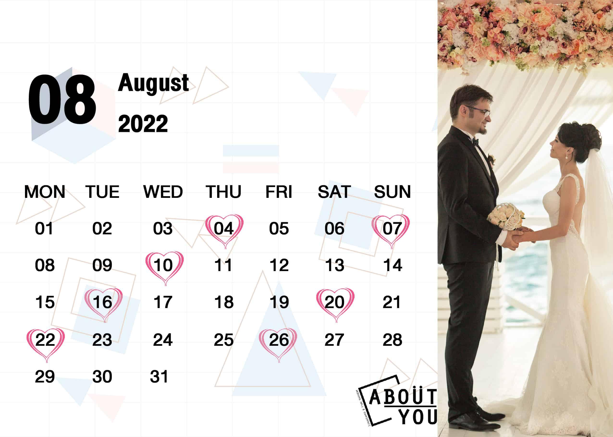 calendar About you-09